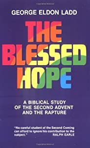 "Cover of ""The Blessed Hope"""