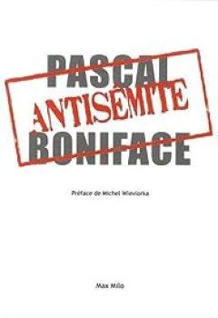 Livres Couvertures de Antisémite