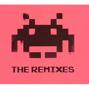 Remixes: Mixed