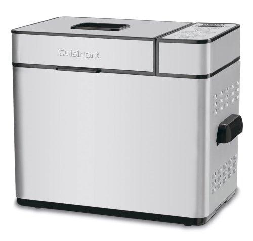 Cuisinart-CBK-100-Programmable-Breadmaker