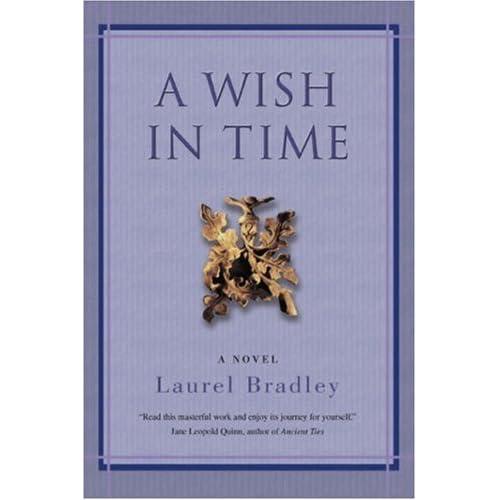 A Wish In Time by Laurel Bradley
