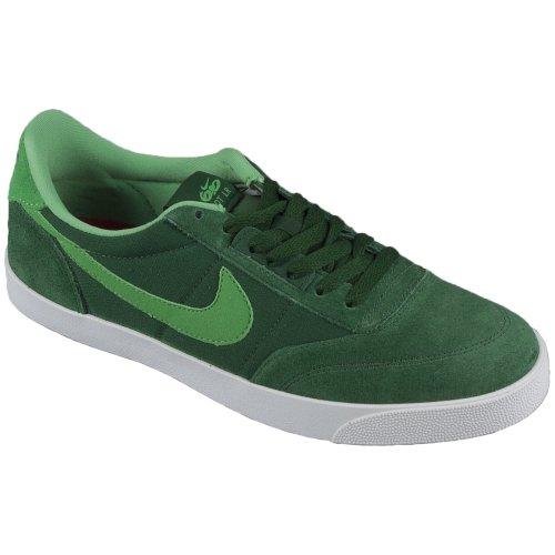 Nike 6.0 ZOOM LESHOT LR Herren Schuhe, grün, US 9.5, EU 43, UK 8.5