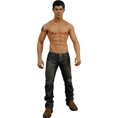 "Twilight New Moon ""Jacob Black"" 7"" Action Figure"