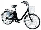 Elektro-Fahrrad McFun 'City Go', 250Watt, inkl. Beleuchtung