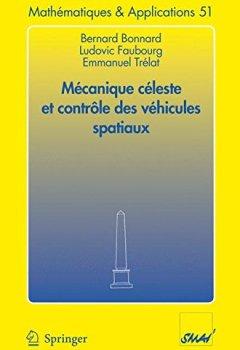 Livres Couvertures de Mécanique céleste et contrôle des véhicules spatiaux