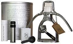 ROK Presso Manual Espresso Maker