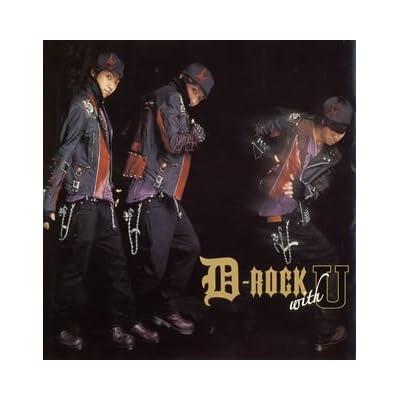 D-ROCK with U をAmazonでチェック!