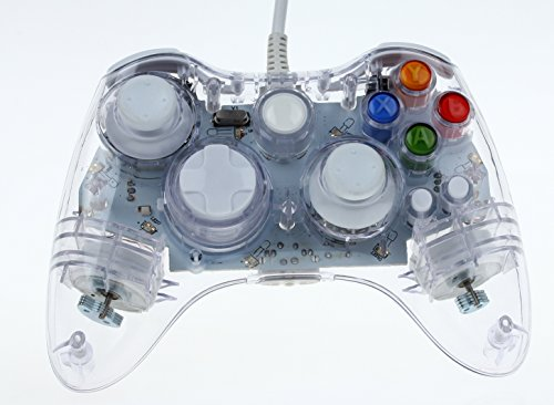 Tomsenn Afterglow Wired Usb Game Controller Gampad