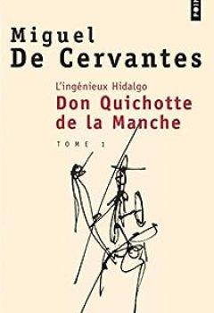 Livres Couvertures de Don Quichotte