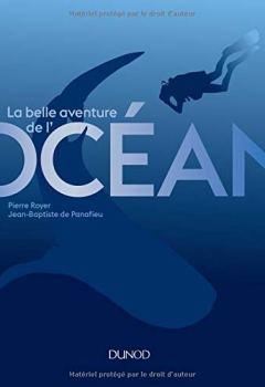 Livres Couvertures de La belle aventure de l'Océan