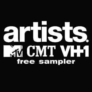 artists.MTV.com Free Sampler Let's Not Get Carried Away