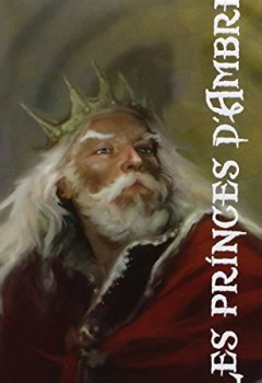 Livres Couvertures de Coffret Zelazny, 5 volumes : Le Cycle des Princes d'Ambre N°1 (tome 1 à 5)