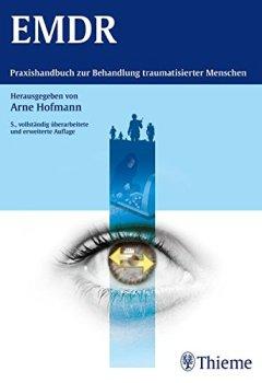 Cover von EMDR: Praxishandbuch zur Behandlung traumatisierter Menschen