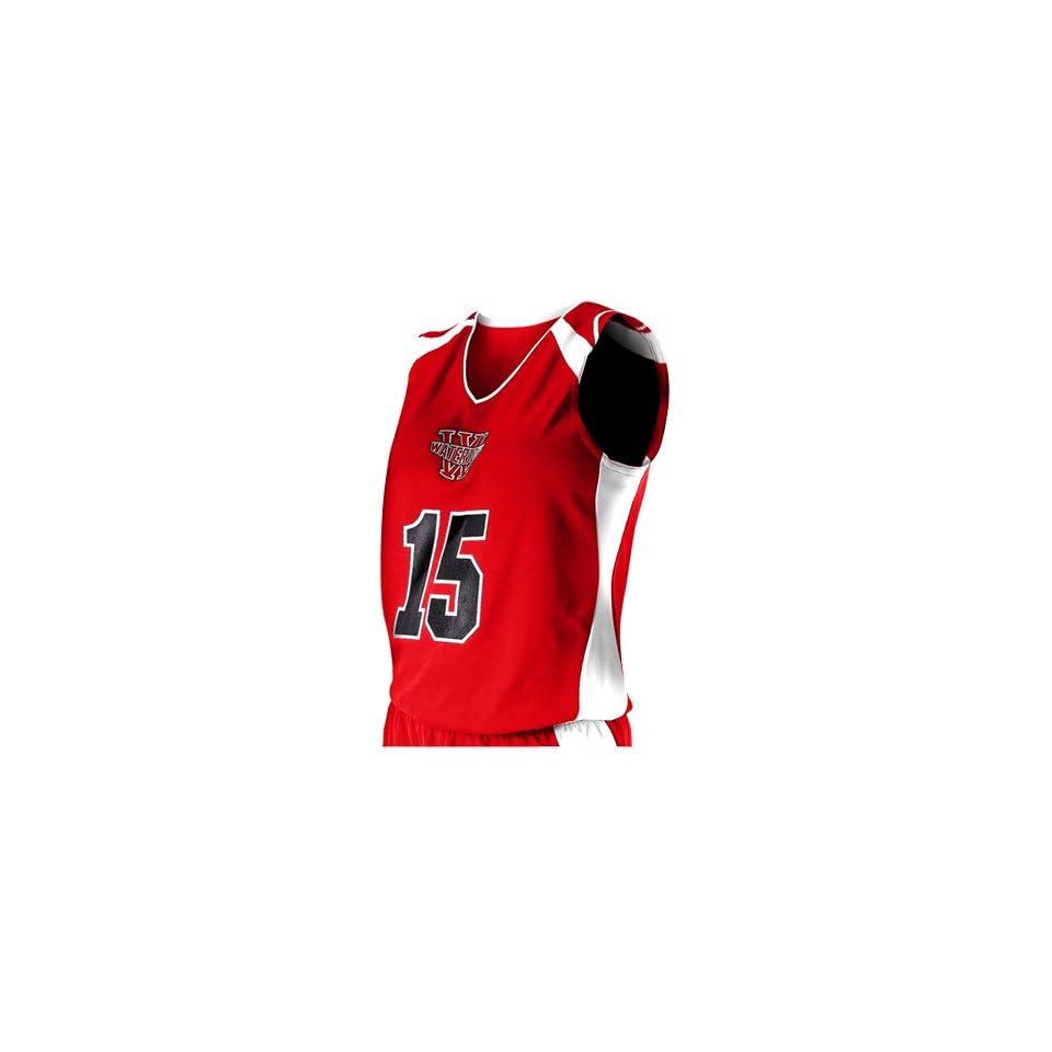 Download Alleson 556W Women s Mock Mesh Custom Basketball Jerseys ...