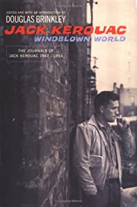 "Cover of ""Windblown World: The Journals o..."