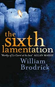 """Cover of """"The Sixth Lamentation (Father A..."""