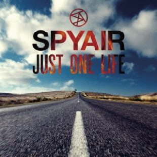 [Single] SPYAIR – Just One Life (FLAC)(Download)[2013.11.13]