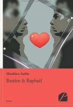 Livres Couvertures de Bastien & Raphaël