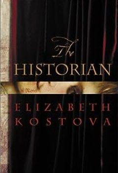 Livres Couvertures de The Historian