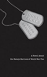 """Cover of """"Code Talker: A Novel About the ..."""