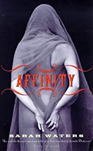 "Cover of ""AFFINITY (VIRAGO V S.)"""