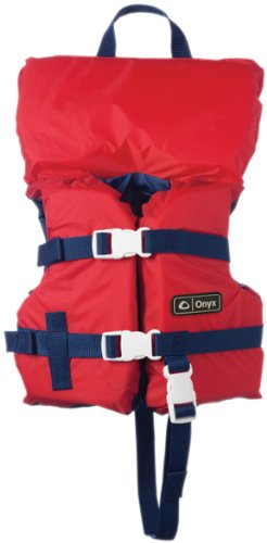 Full Throttle Marine General Life Jacket