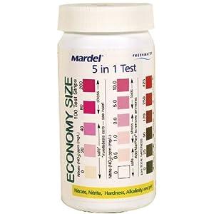 Mardel Water Test Kit
