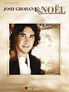 "Cover of ""Josh Groban - Noel (Pvg)"""