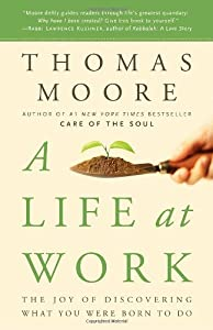 "Cover of ""A Life at Work: The Joy of Disc..."