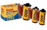 3-PACK-Kodak-Ultramax-400-Color-Print-Film-36-EXP-35MM-DX-400-135-36-108-PICS