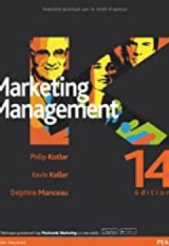 Marketing Management 14e