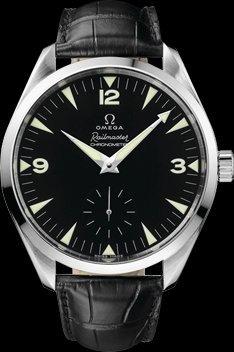 Omega Seamaster Aqua Terra Railmaster XXL Chronometer 221.53.49.10.01.002