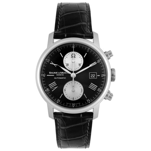 Baume & Mercier Men's 8733 Classima XL Watch