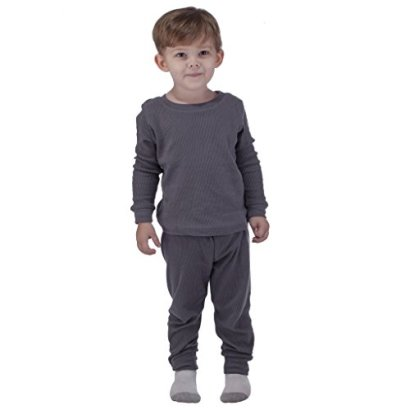 Arctic-pole-Baby-Boys-thermal-Underwear-set-12-months-charcoal