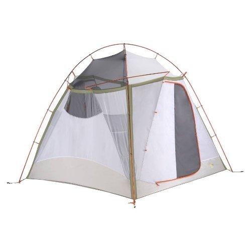 Mountain Hardwear Corners 4P Family Camping Tent