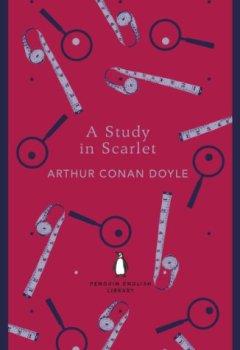 Livres Couvertures de A Study in Scarlet