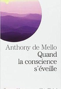 Livres Couvertures de Quand La Conscience S'éveille