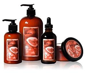 beauty hair care