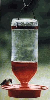 Best-1 32oz. Hummingbird Feeder, Price: $14.06