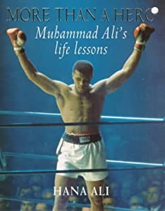 "Cover of ""More Than a Hero: Muhammad Ali'..."