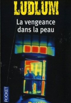 Livres Couvertures de La Vengeance Dans La Peau