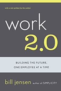 """Cover of """"Work 2.0: Building The Future, ..."""