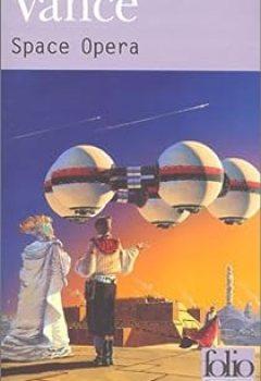 Livres Couvertures de Space Opera