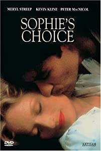 "Cover of ""Sophie's Choice"""