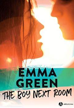 Emma M.  Green - The Boy Next Room (teaser): La nouvelle série stepbrothers d'Emma Green !