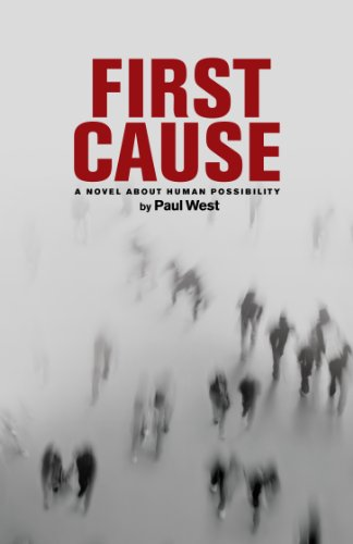First Cause (The Terranaut Trilogy Book 1)