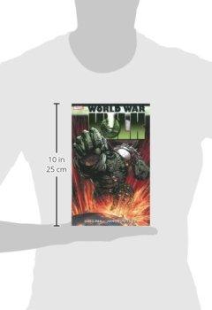 Livres Couvertures de World War Hulk