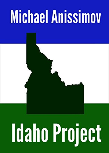 Idaho Project (English Edition)