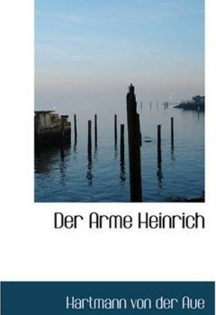 Livres Couvertures de Der Arme Heinrich