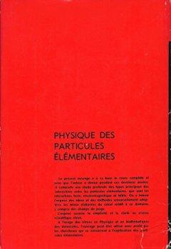 Télécharger Physique des particules élémentaires (Traduit du russe) PDF eBook En Ligne